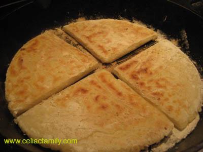Irish Potato Farls Recipes — Dishmaps