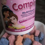 Disney Princess Chewables