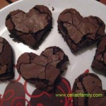 Heart-Shaped Treat Ideas
