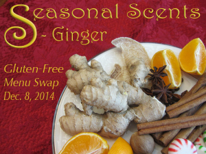 SeasonalGinger
