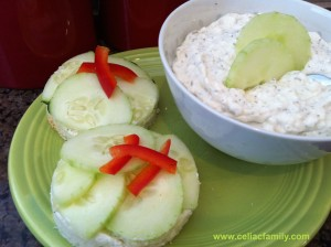 cucumbersandwich