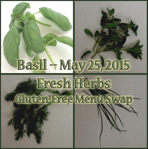 HerbsBasil